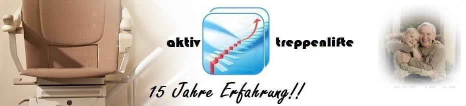 Aktiv-Treppenlifte.de Logo