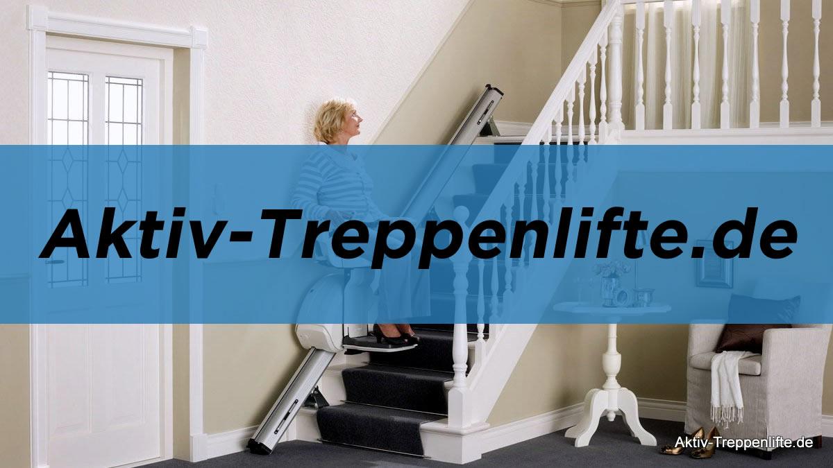 🥇 AKTIV Treppenlifte Schwäbisch Gmünd: ✔️ Sitzlifte, ☀️ Hebebühnen