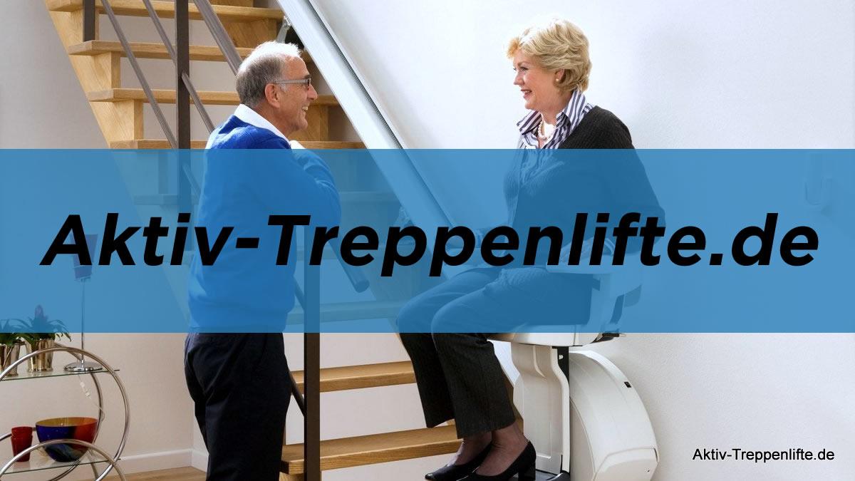 🥇 AKTIV Treppenlifte Delbrück: ✔️ Sitzlifte, ☀️ Hebebühnen