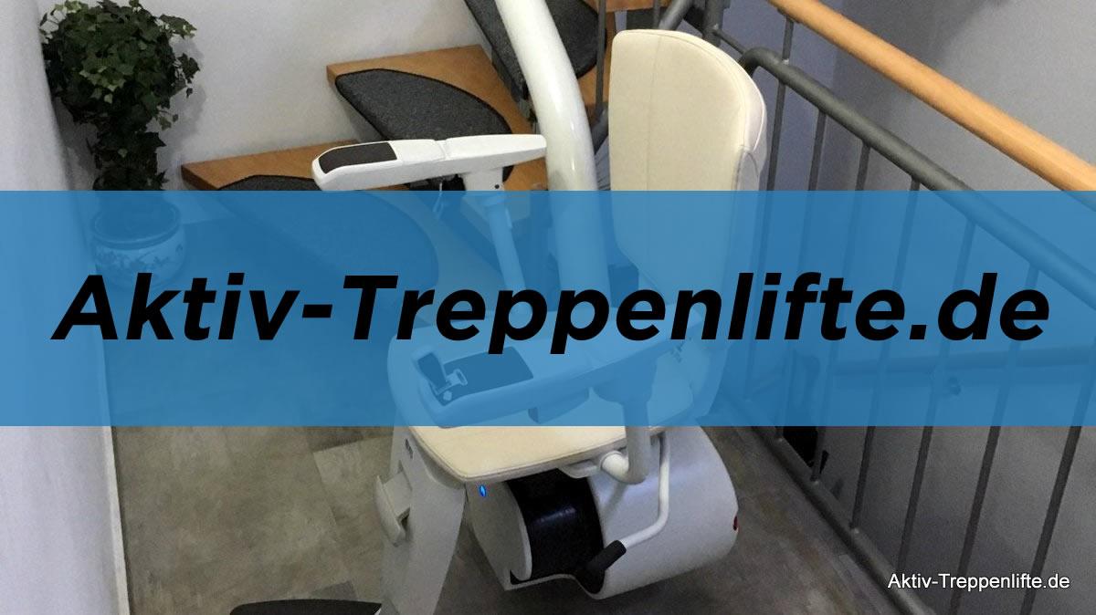 🥇 AKTIV Treppenlifte Herdecke: ✔️ Sitzlifte, Senkrechtlifte