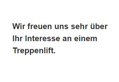 Sitzlifte für 45699 Herten - Scherlebeck, Ried, Langenbochum, Backum, Transvaal, Süd und Heine, Disteln, Bertlich