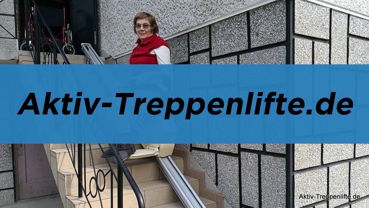 AKTIV Treppenlifte Wartenberg: Sitzlifte, Hebebühnen